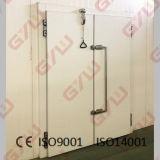 Дверь для холодной комнаты/холодильных установок
