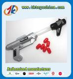 Jouets de canon de compresseur de Boomco pour le canon de compresseur de modèle de sableuse de remboursements in fine de gosses