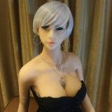 165cm reale Silikon-Geschlechts-Puppe-Roboter japanische TPE-Liebes-Puppe-realistische Spielwaren für Männer