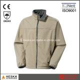 Куртка Softshell Mens напольная дешевая бежевая