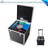 携帯用Spectroradiometerの内腔のテスターライトテスト