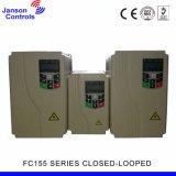 Serie del mecanismo impulsor de velocidad variable de control del vector VSD FC155