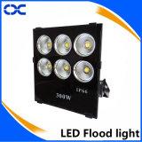 Overclocking 3 LEDの洪水の照明の300W穂軸の模造