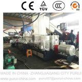 Plastikpelletisierung-Zeile Maschine für die OPP Film-Wiederverwertung (Zhangjiagang PURUI)