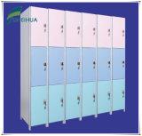 Perfil de aluminio de alta calidad de la puerta de Rosa taquillas para bolsa de golf