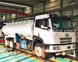 물 탱크 트럭, 20 000L 트럭에 의하여 거치되는 물 탱크