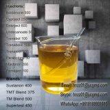 Líquido Pre-Mixed anabólico composto super de Supertest 450 para o crescimento