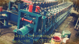 Máquina da telhadura do tampão de Ridge do metal