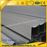 Tubo / tubo de alumínio anodizado para indústria