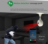 Wi-Fi Night Vision CCTV IP Segurança Câmera USB Dome (HX-1080)