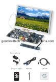 8 Zoll-geöffneter Rahmen LCD-Baugruppe