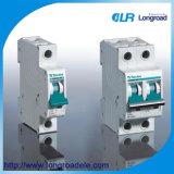 Gloednieuwe (Npm1-63) Elektrische MiniatuurStroomonderbreker