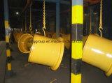 25-25.00/3.5 OTR d'acciaio borda lle rotelle di 5 parti