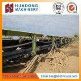 De golf Transportband van de Riem van de Zijwand voor Bulk Materiële Behandeling
