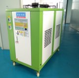 製造の温度調整の熱く、冷水機械