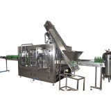 Sap of Sode Bottle Filling Machines