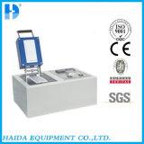 Festigkeit zur Bügelnund Sublimation-Prüfungs-Maschine für Gewebe und Gewebe