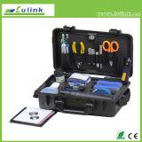 Outil de fibre optique complet de nécessaire d'essai et d'inspection