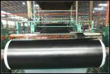 Superficie regolare di gomma di resistenza del rullo/olio dello strato di NBR