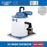 Машина льда создателя льда малого амиака цен тропическая