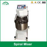 Misturador de massa de pão comercial usado, máquina industrial do misturador de massa de pão do pão