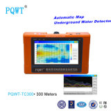 De Detector van het Apparaat van de boor goed het Meeste Ondergronds Water die van de Nauwkeurigheid Machine meten