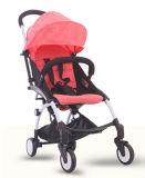 1つの赤ん坊の手押車の乳母車の赤ん坊の時間ベビーカーに付き新しい4つ