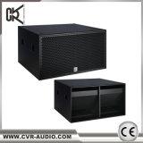 CVR-PROnachtclub-hohe Leistung Subwoofer Lautsprecher