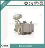S11 35kv industriale/agricolo Potere-Girds il potere/la serie economizzatori d'energia completamente sigillati a bagno d'olio a tre fasi trasformatore di distribuzione