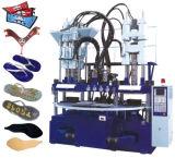 機械を作るPVC靴甲革