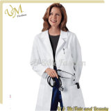Médecins unisexes Coat pour docteur Uniform Suppliers de Hopital
