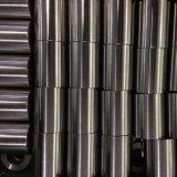 OEM CNCの工場価格の機械化の部品のチタニウムの合金の袖