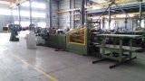 600 mm Ctl - Dois cortadores e dois entalhes V cortados para a linha de comprimento