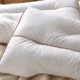 Almofadas de algodão luxo personalizado para 5 estrelas Hotel