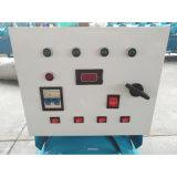 120L Compressor van de Lucht van de Pomp van de Schroef van 4X600W de Industriële Stille Draagbare