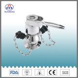 Válvula da amostra para o processamento da farmácia, do alimento e da bebida