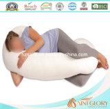 Подушка j мягкого ощупывания супоросая форменный Maternity