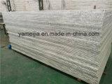 Панели сота стеклоткани алюминиевые для более дальнеишего слоения с камнями