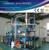 Plastikplastikfräsmaschine des pulverizer-PP/PE/PVC/HDPE