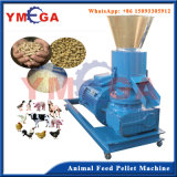 Машина питания лепешки обрабатывая для по-разному животных