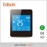 Lcd-Screen-Ventilator-Ring-Raum-Thermostat (TX-928)