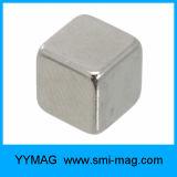 magneti 3X3X3mm dorati di 216PCS NdFeB Bolck per il giocattolo magnetico