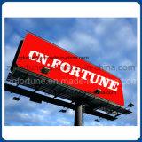 Flex Banner Frontlit Backlit para impressão digital Publicidade 440g