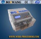 Corte del alambre de Bozhiwang y máquina que elimina