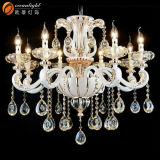 Heißer Verkaufs-klassische Kerze-Lampen sechs Kerzen elegante Kerze-Lampen-für Dekoration Omc022
