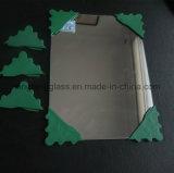 Frameless Badezimmer-Spiegel mit Polierc$c-rand/flach Rand oder abgeschrägtem