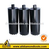 Morceaux de foret de faisceau de diamant de construction pour le béton (HCBE)
