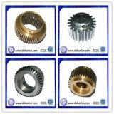 Custom Small Metal / Plastic Worm Gear