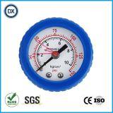 007 Typ Standarddruckanzeiger-Druck Gas oder Liqulid