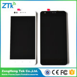 Handy LCD für Touch Screen des HTC Wunsch-825